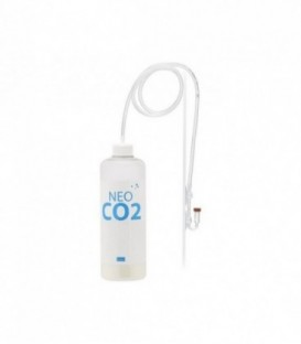 NEO CO2 Set 50 Days (Mini U Type Diffuser)