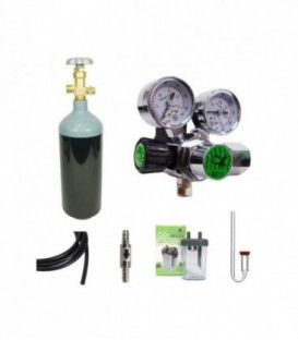 EOA Alloy CO2 System 2L (ISTA Regulator)