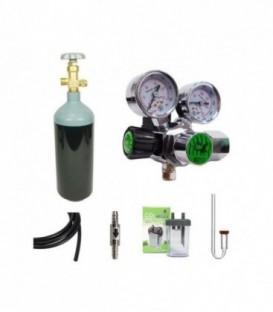 EOA Alloy CO2 System 2L (ISTA Regulator)