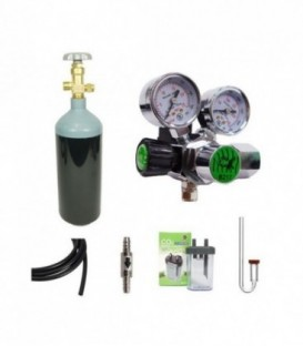 EOA Alloy CO2 System 3L (ISTA Regulator)
