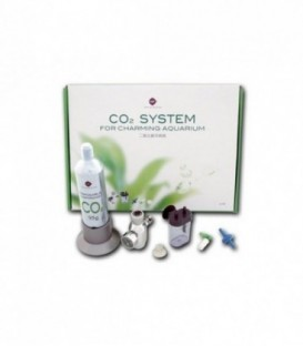 UP Aqua A-149 Pierce CO2 System (Disposable Cartridge)
