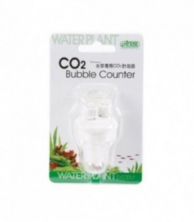 ISTA CO2 Bubble Counter I-569