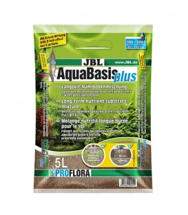 JBL AquaBasis Plus 5L Substrate