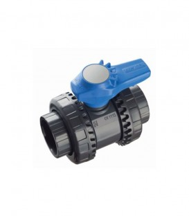 PVC FIP Ball Valve Tap (various sizes)