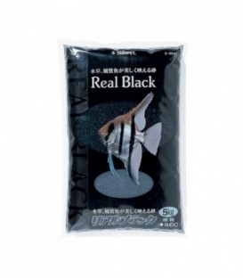 SUDO S-8945 Real Black Sand 5kg