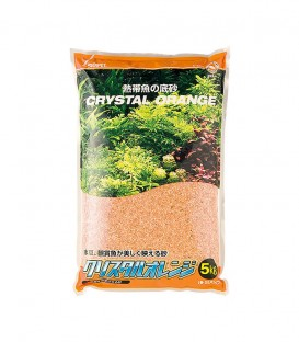 SUDO S-8835 Crystal Orange Sand 5kg