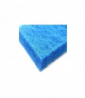 ANS Polyster Blue Wool (10mx1mx2cm)