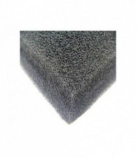 ANS Black Bio Sponge (50x50x5cm)
