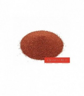 ANS NatureSand Quartz Red Sand 5kg