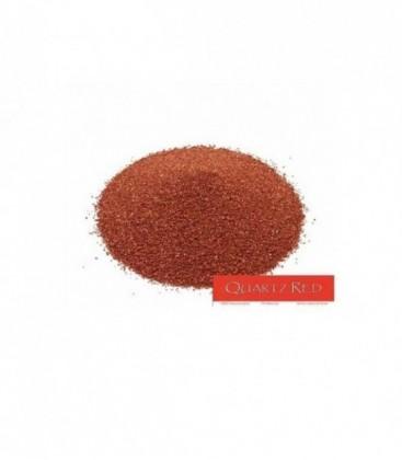 ANS NatureSand Quartz Red Sand 5kg