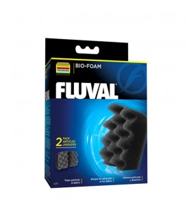 Fluval Bio-Foam A237 (2 pieces)