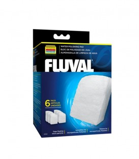Fluval Water Polishing Pad A244 (6 pieces)