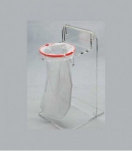 Bubble Magus 7-inch Filter Sock Holder