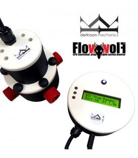 derKroon Flowwolf 1/4 Outlets Wave Maker