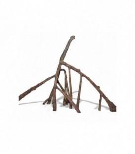 DeRocks Marine Mangrove Replica C