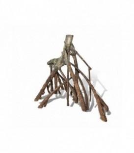 DeRocks Marine Mangrove Replica D