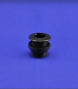 Eshopps Bulkhead 3/4 inch SxS