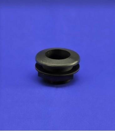 Eshopps Bulkhead 1.5 inch SxS