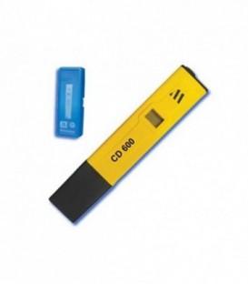 Milwaukee CD600 TDS Tester (pocket)