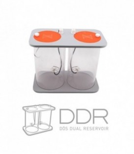 Neptune Systems DDR Dual Reservoir (Optic Sensor)
