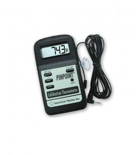 American Marine Pinpoint Calibration Thermometer