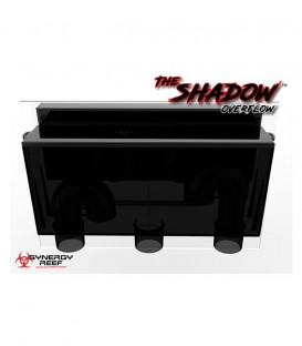 Synergy Reef 16-inch Shadow Overflow Box