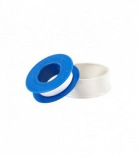 Anti-Leak Thread Seal Tape White