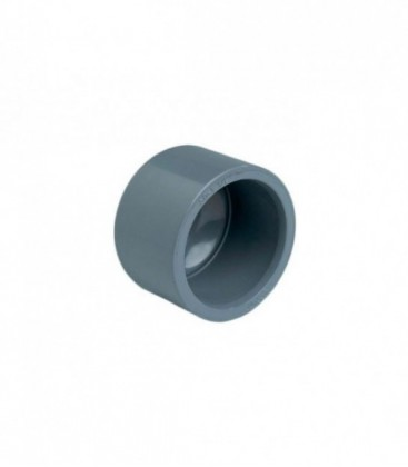 PVC End Cap (various sizes)