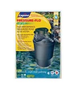 Laguna Pressure-Flo 8000 UVC Pond Filter (PT-1504)