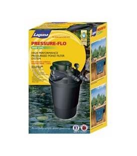 Laguna Pressure-Flo 5000 UVC Pond Filter (PT-1502)