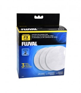 Fluval FX Water Polishing Pads A246 (3 Pcs)