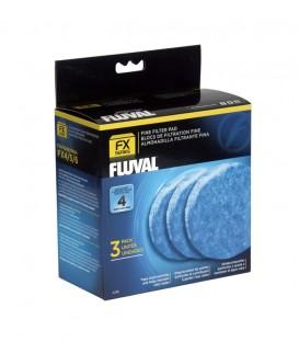 Fluval FX Fine Filter Pads A248 (3 Pcs)