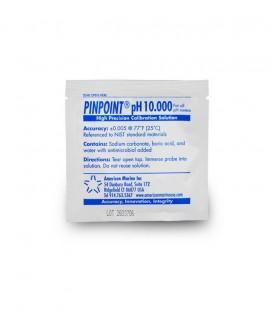 American Marine PINPOINT pH 10.000 Calibration Fluid
