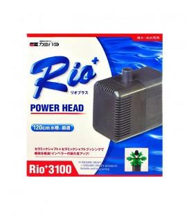 Rio+ 3100 Rio Plus Aqua Pump (3420 LPH) 3m cable
