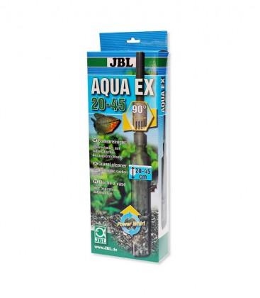 JBL AquaEX Set 20-45 Gravel Siphon