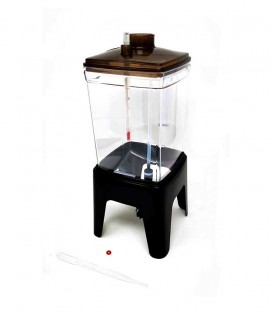 Ziss Artemia Blender ZH-2000 Shrimp Hatchery