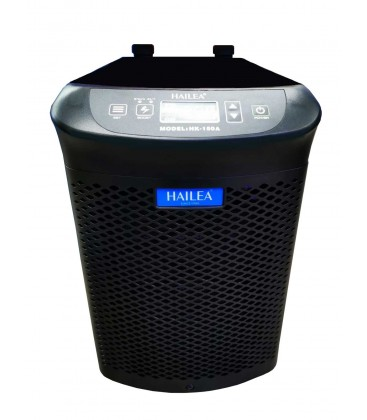 Hailea Chillers HK-150A, HK-300A, HK-500A, HK-1000A