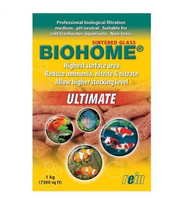 Biohome Ultimate Filter Media 1kg
