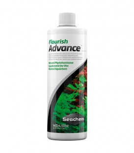 Seachem Flourish Advance 500ml - natural supplement for aquatic plants