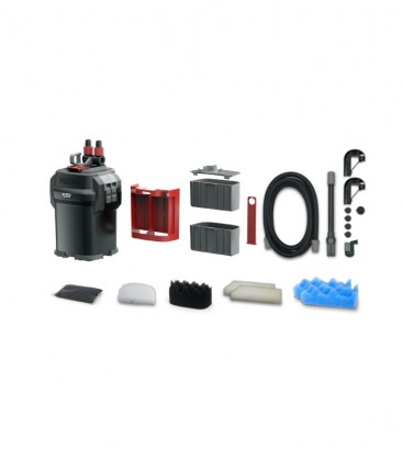 Fluval 207 Canister External Filter Pump A443