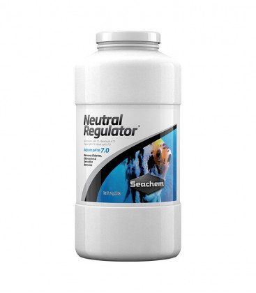 Seachem Neutral Regulator 1kg