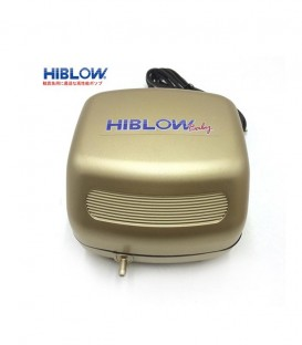 Japan HIBLOW Baby Silent Air Pump