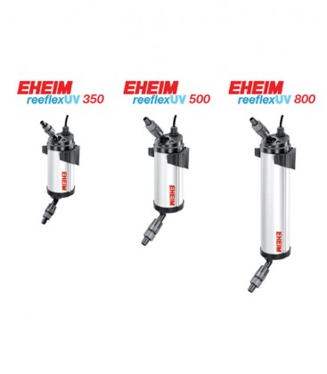 EHEIM reeflexUV 500 aquarium UV Steriliser 9w