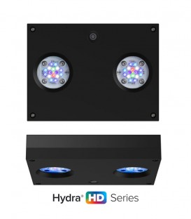 AI Hydra 32HD Marine LED Lighting (Black)