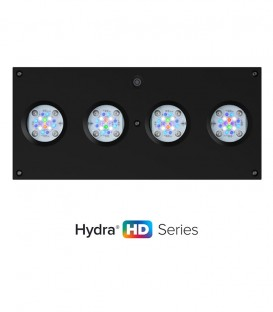 AI Hydra 64HD Marine LED Lighting (Black)