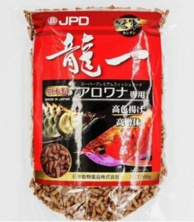JPD Kangun Series Arowana Stick Fish Food (500g)