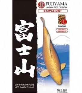 JPD Fujiyama Floating Large Pellet Koi Food (10kg)