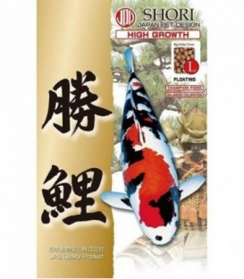 JPD Shori Floating Large Pellet Koi Food (15kg)