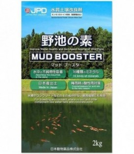 JPD Japan Pet Design Mud Booster (2kg)