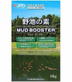 JPD Japan Pet Design Mud Booster (10kg)